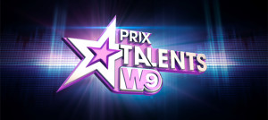Prix Talent W9 SYnapson