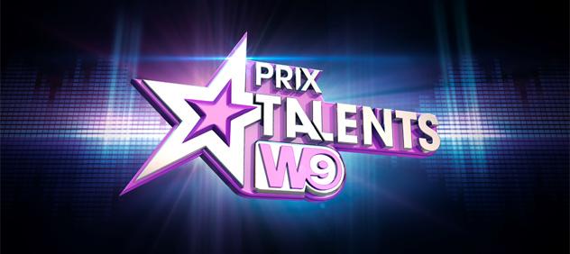 Prix Talent W9 SYnapson